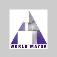prémio World Mayor
