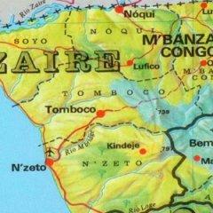 Governo da Província do Zaire em Lisboa