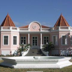 Reconstrução do Palácio de Lahane e construção da Residência Oficial em Timor-Leste