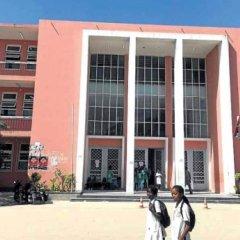 Abertura de novas escolas em Benguela